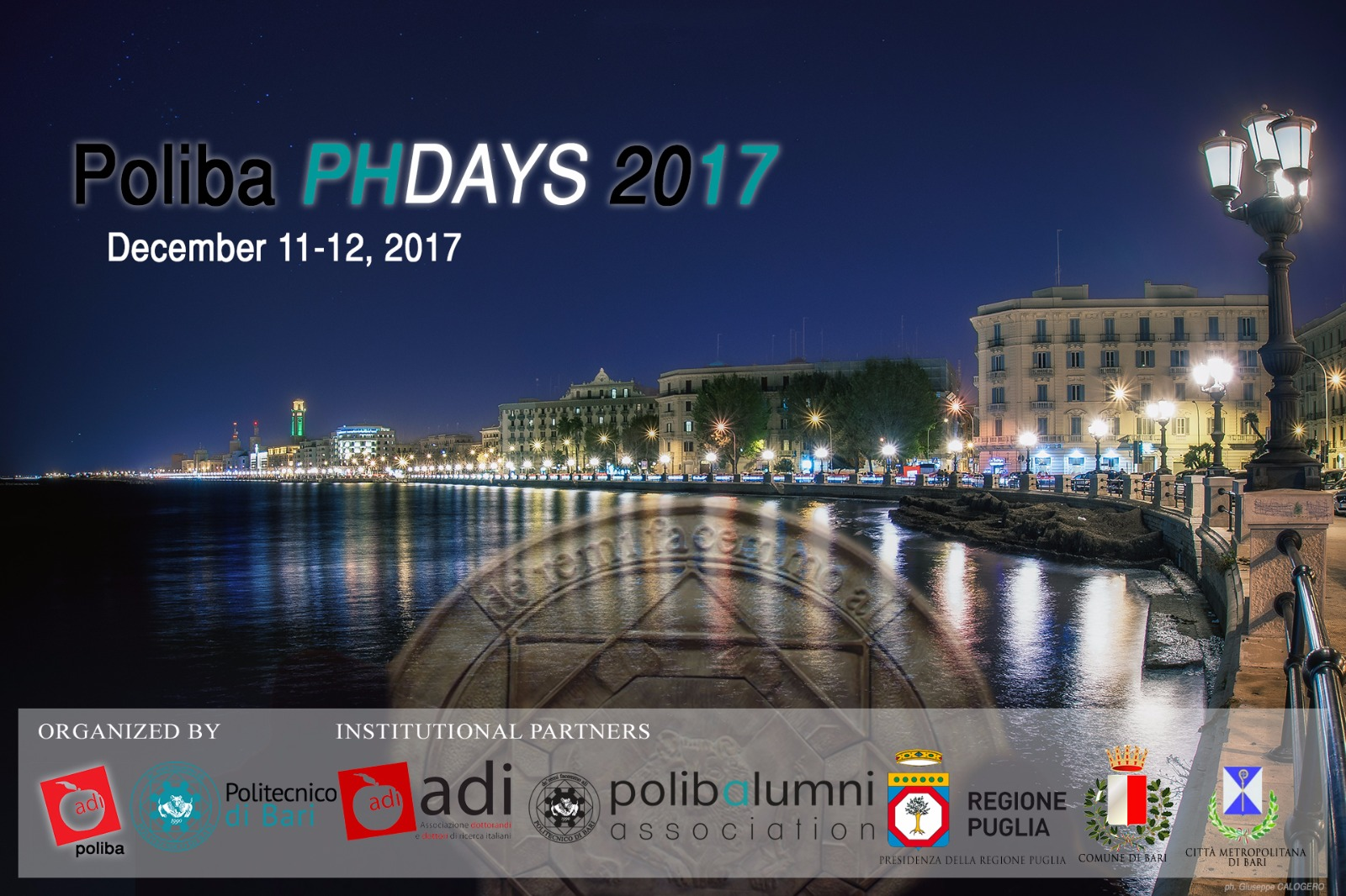 Poliba PhDays 2017