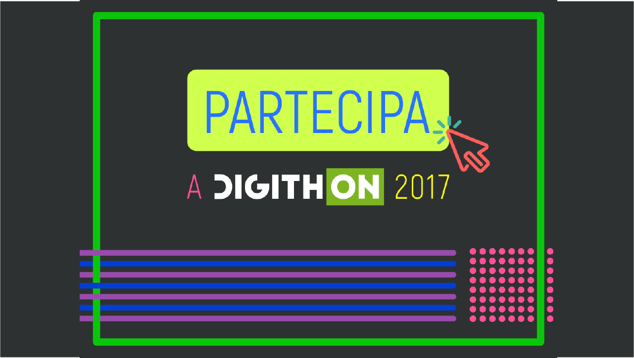 DigithON 2017 - Call per 100 Start-up dall'1 al 30 Aprile