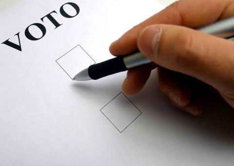 Elezioni Politecnico di Bari