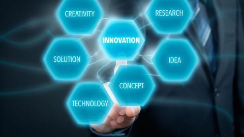 Technologies & Innovation: developing business