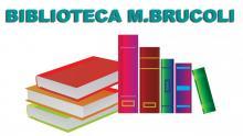 Biblioteca Brucoli